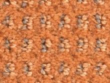 Baccarat  Abricot   Karo Halı