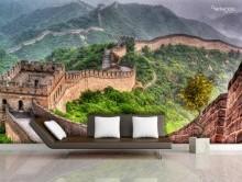 Çin Seddi | Duvar Kağıdı