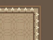 Koridor ve Bordürlü Halılar 16 | Duvardan Duvara Halı | Dinarsu