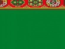 Koridor ve Bordürlü Halılar 18 | Duvardan Duvara Halı | Dinarsu