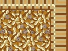 Koridor ve Bordürlü Halılar 37 | Duvardan Duvara Halı | Dinarsu