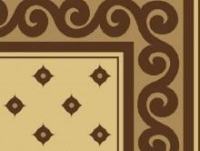 Koridor ve Bordürlü Halılar 8 | Duvardan Duvara Halı | Dinarsu