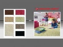 Rasta | Duvardan Duvara Halı | Associated Weavers