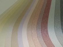 Simli Stor Perde Renkleri | Perde
