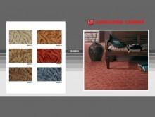 Tamares | Duvardan Duvara Halı | Associated Weavers